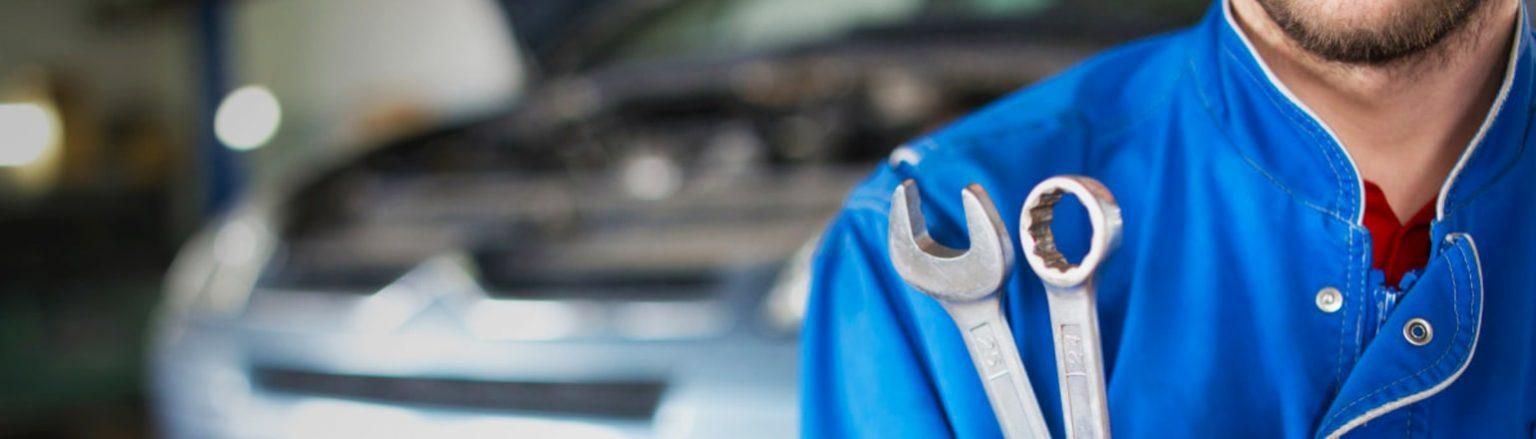 MG Car Repair Service