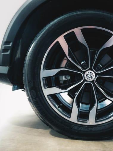 MG RX5 Wheel