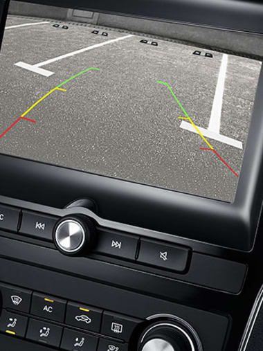 MG RX5 Geo Tracker