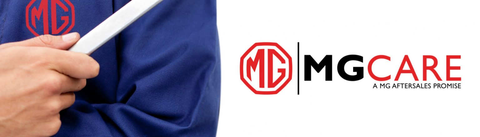MG Car After Sales Service